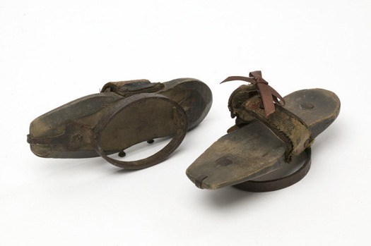 shoe paterns